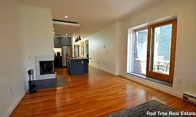 Living Room, 476 Shawmut Ave, 0