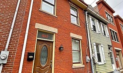Building, 917 James St, 0