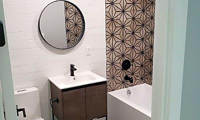 Bathroom, 363 E 197th St, 0