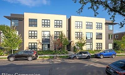 Building, 3535 Grand Avenue South, 2
