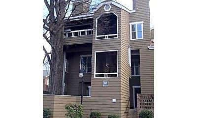Building, 413 West 8th Street Unit P, 0