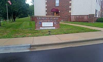 Tremont Place Senior Apartments, 1