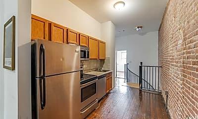Kitchen, 308 Madison St 4C, 0
