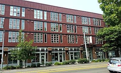 Artspace Mt. Baker Lofts, 0
