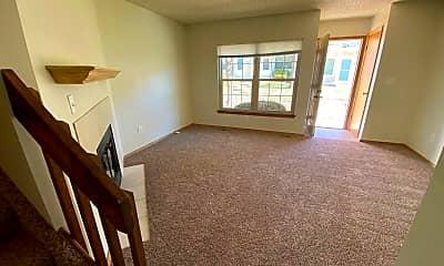 Living Room, 8085 Lexington Park Dr, 1