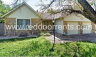 Building, 801 Westridge N Dr, 1