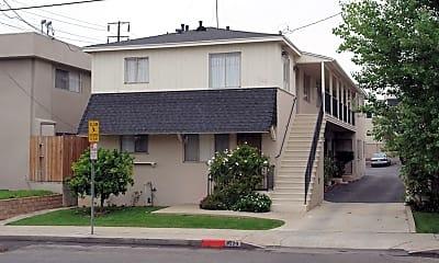 Building, 1629 E Maple Ave, 0