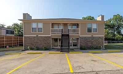 Building, 8109 Foxfire Lane, Unit A, 0