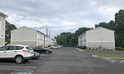 Little Creek Apartments, 2