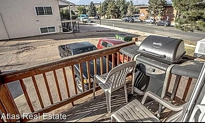 Patio / Deck, 4338 N Chestnut St, 2
