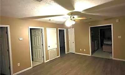 Living Room, 4315 Harvard St, 1