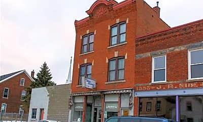 Building, 1365 Jackson St 1385, 0
