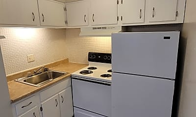 Kitchen, 7263-7271 Lyndover Place, 1