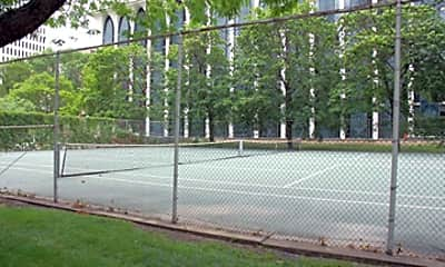 Tennis Courts, 15 S. 1st St A1401, 2