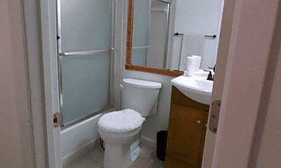 Bathroom, 3437 Washington Way, 1