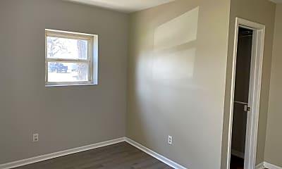 Bedroom, 2753 Henry St, 1