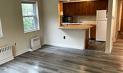 Living Room, 1012 S Pugh St, 0