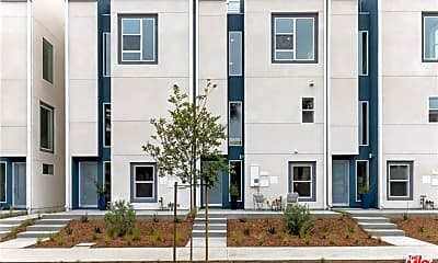 Building, 4821 Craner Ave, 0