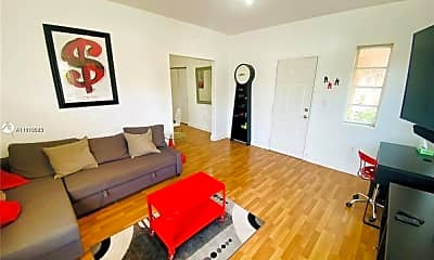 Living Room, 1225 Euclid Ave, 0