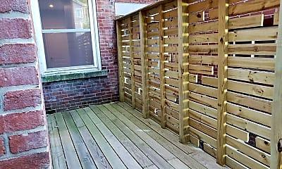 Patio / Deck, 102 Jefferson St, 2