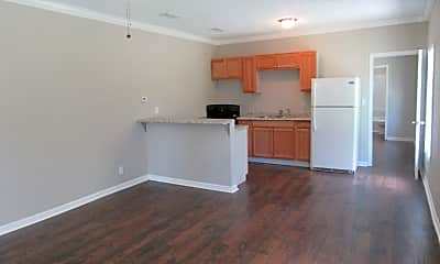 Kitchen, 803 E 10th Ct, 1