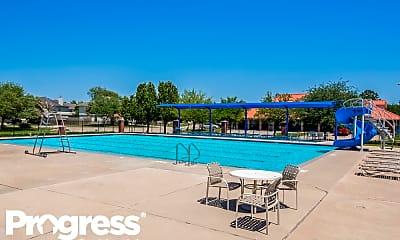Pool, 19607 Buckland Park Drive, 2