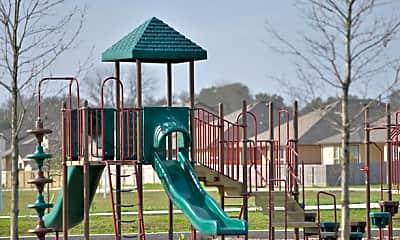 Playground, 12364 Erstein Valley, 2