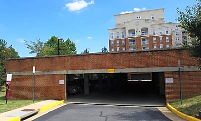 Springfield Crossing Apartments, 2