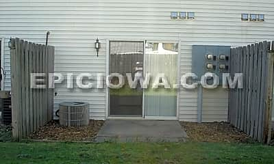 Building, 2811 Cory Ct SW, 2