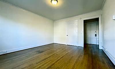 Bedroom, Campus Apartments, 0