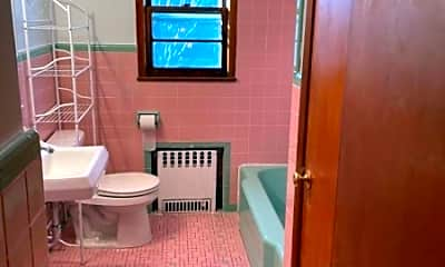 Bathroom, 137 Division Ave 2, 2