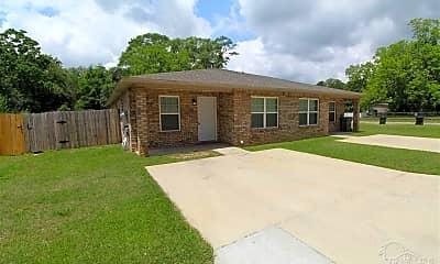 Building, 3417 W Fisher St B, 0