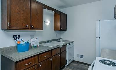 Kitchen, 2415 Jebens Ave, 1