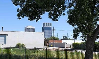 Building, 1039 S 21st St A, 2