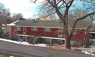 Building, 208 Park Dr. #2, 0