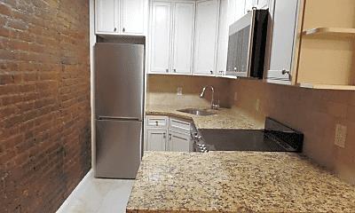 Kitchen, 156 W 74th St, 1