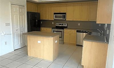 Kitchen, 8909 SW 223rd Terrace, 2