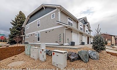 Building, 2126 Caribou Dr, 2