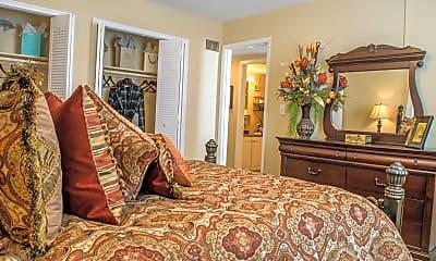 Bedroom, Kabana Flats, 2