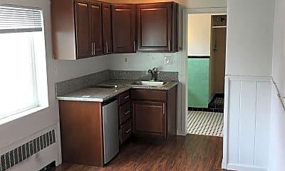 Kitchen, 139 Pine St, 1