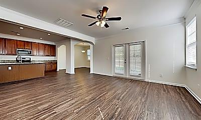 Living Room, 379 Sanctuary Park Drive, 1