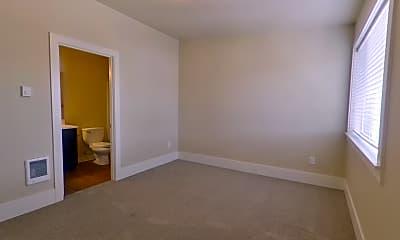 Bedroom, 2935 SW Western Blvd, 2