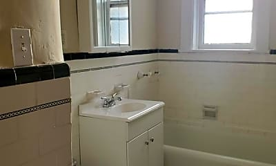 Bathroom, 80 Union Ave C2, 2