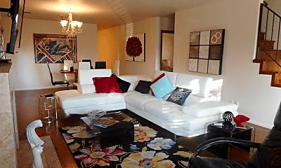 Living Room, 6113 Alcott St, 0