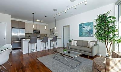 Living Room, 238 Olive St, 1