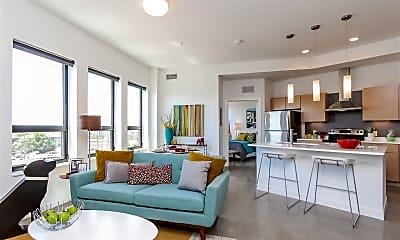 Living Room, 345 State St SE, 1