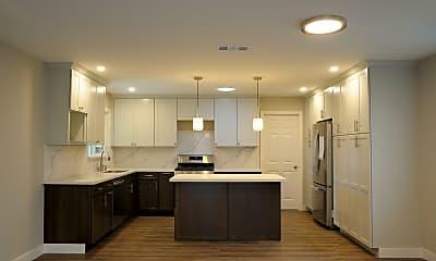 Kitchen, 803 Mulberry Lane, 0