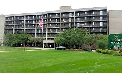 Bedford Manor Apartments, 0