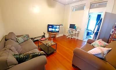 Living Room, 27 Herrick Rd, 1