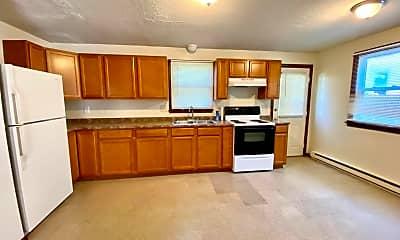Kitchen, 48 Rifle St, 0